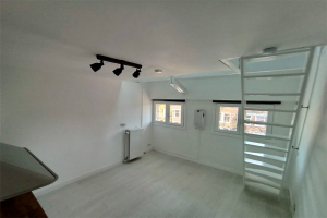 For rent: Studio Haarlemmermeerstraat, Amsterdam - 1