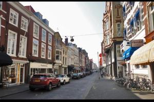 Bekijk appartement te huur in Den Haag Noordeinde: Apartment - € 995, 35m2 - 324261