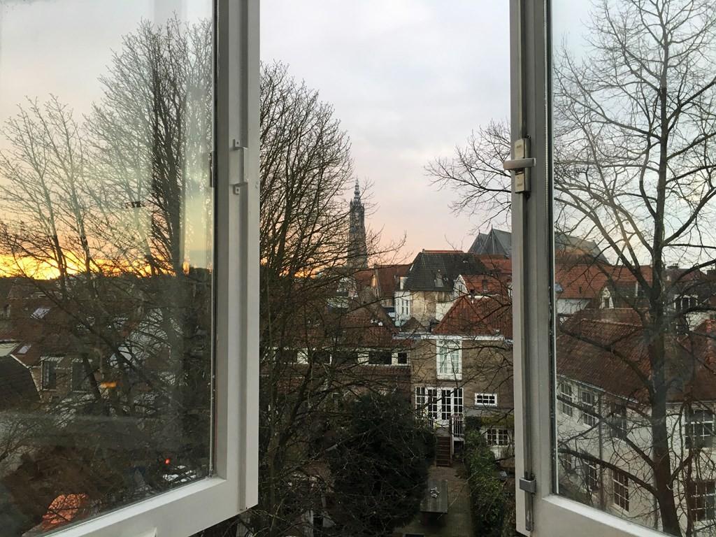 Te huur: Appartement Zuidsingel, Amersfoort - 8