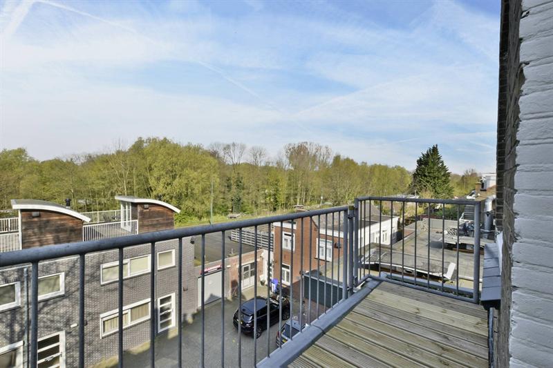 Te huur: Appartement Amstelveenseweg, Amsterdam - 14