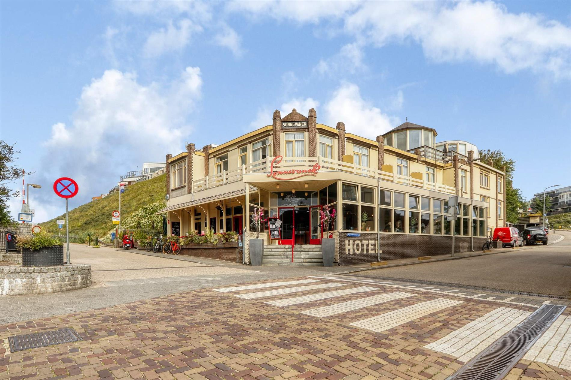 For rent: House Van Oldenborghweg, Wijk Aan Zee - 28