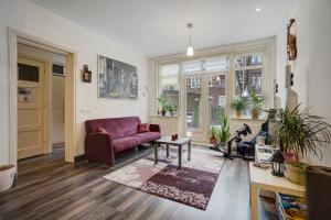 Bekijk appartement te huur in Rotterdam Franselaan, € 1295, 70m2 - 376978. Geïnteresseerd? Bekijk dan deze appartement en laat een bericht achter!