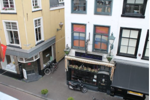 Bekijk studio te huur in Den Haag Denneweg, € 525, 30m2 - 298987. Geïnteresseerd? Bekijk dan deze studio en laat een bericht achter!