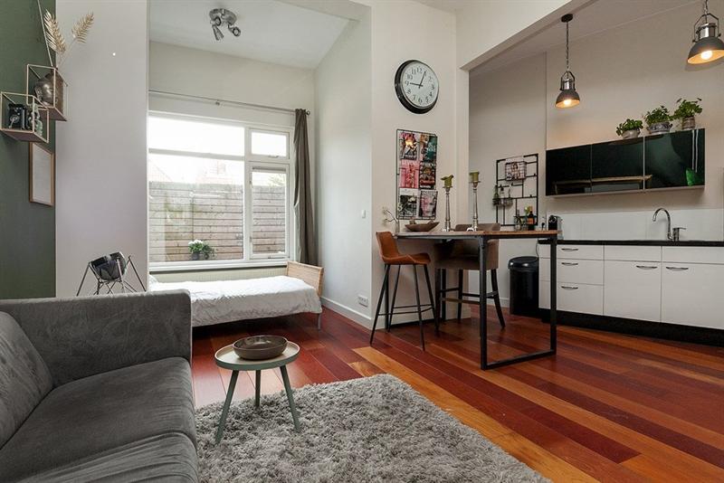 Te huur: Appartement Zijlweg, Haarlem - 8