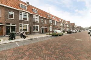 View house for rent in Schiedam Vondellaan, € 1100, 96m2 - 396912. Interested? check out this house and leave a message!