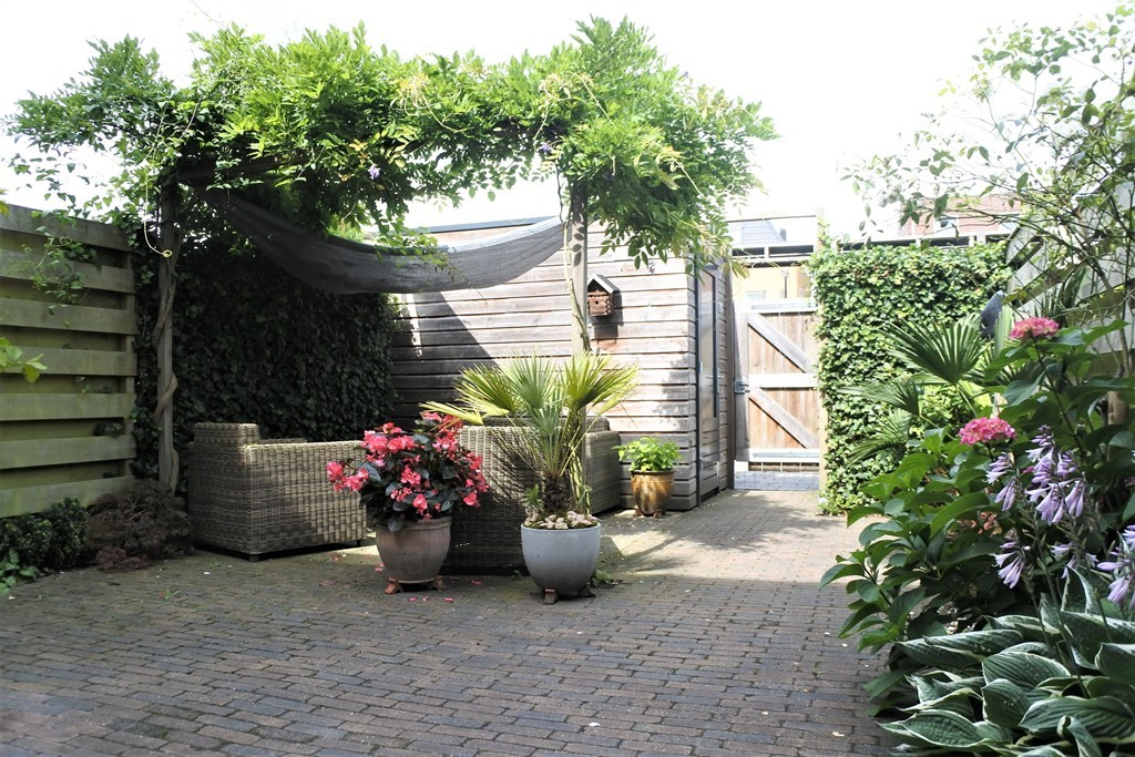 Te huur: Woning Urkgracht, Amersfoort - 15