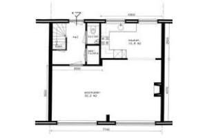 Bekijk appartement te huur in Den Bosch Boschmeerplein, € 1050, 105m2 - 301989. Geïnteresseerd? Bekijk dan deze appartement en laat een bericht achter!