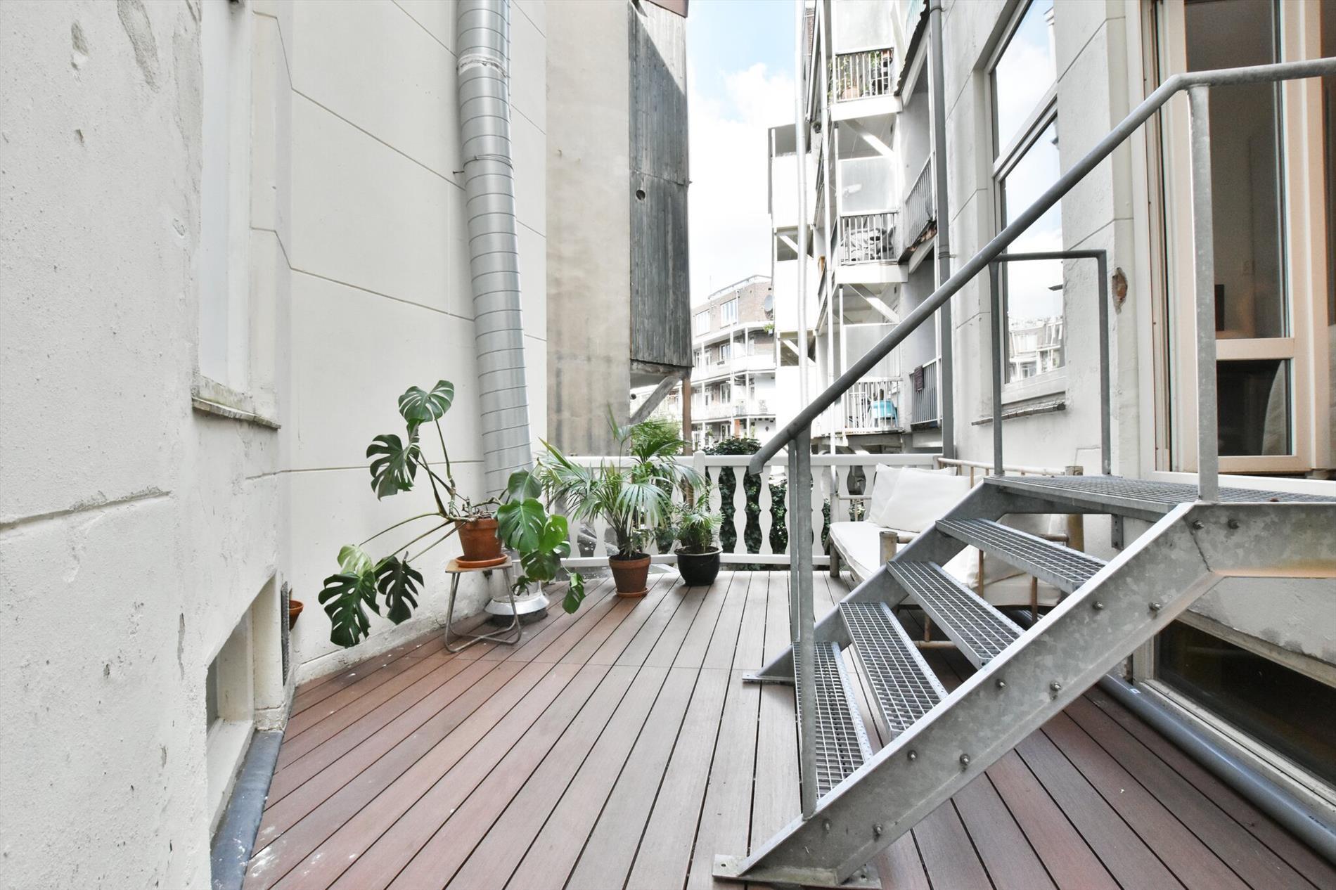 Te huur: Appartement Andreas Bonnstraat, Amsterdam - 10
