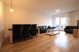 Te huur: Appartement Dudok de Withof, Amsterdam - 1