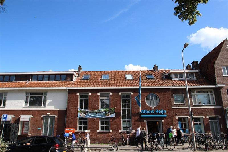 Te huur: Appartement Antonius Matthaeuslaan, Utrecht - 2