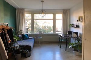 Bekijk kamer te huur in Rotterdam Hommelstraat: Kamer woning van 21 m2. Gestoffeerd - € 595, 21m2 - 356630