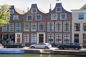 Te huur: Kamer Herengracht, Leiden - 1