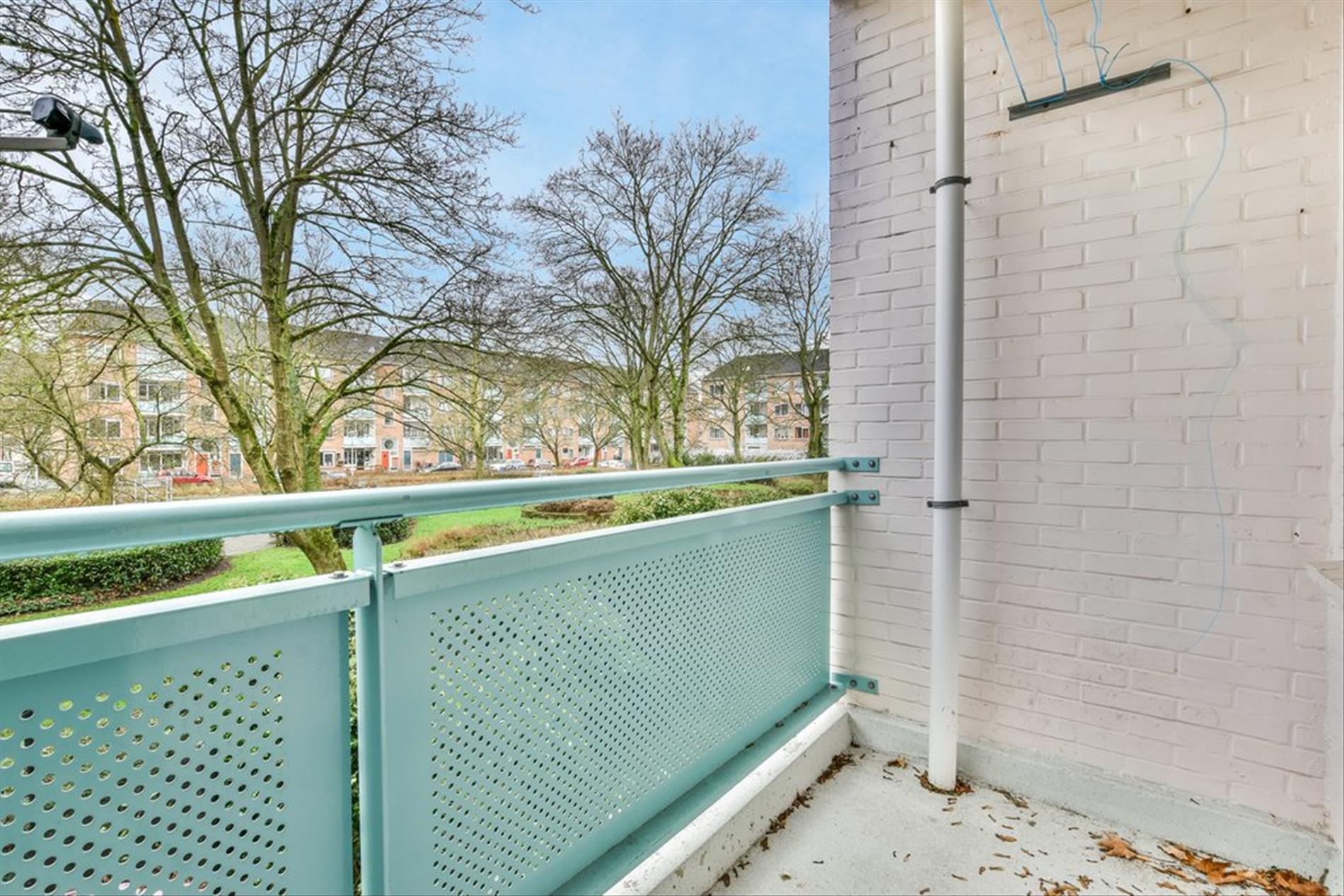 Te huur: Appartement De Egmondenstraat, Amsterdam - 10