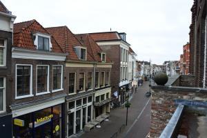 Bekijk appartement te huur in Amersfoort Langestraat, € 1050, 80m2 - 343055. Geïnteresseerd? Bekijk dan deze appartement en laat een bericht achter!
