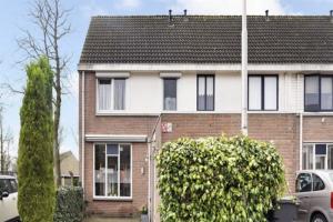 Te huur: Kamer Benthuizenstraat, Tilburg - 1