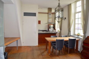 View apartment for rent in Brielle Clarissenstraat, € 1500, 75m2 - 378954. Interested? check out this apartment and leave a message!
