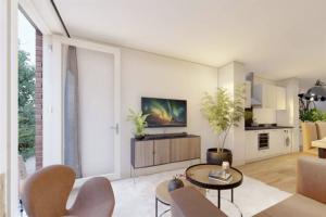 Te huur: Appartement Trompstraat, Den Haag - 1