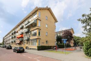 Bekijk appartement te huur in Rotterdam Bentincklaan: Appartement - € 1250, 100m2 - 353086