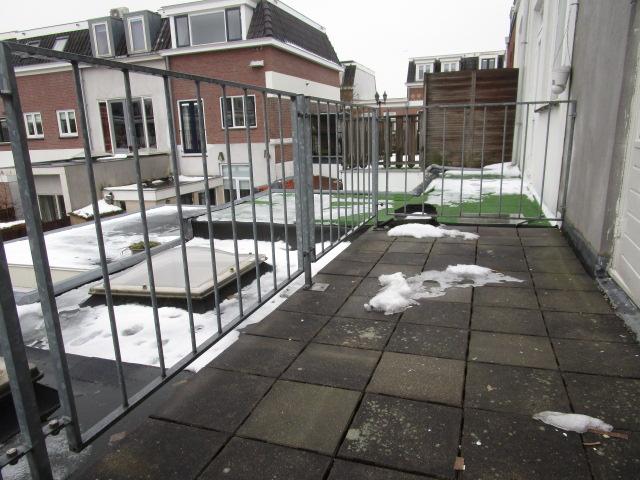 Te huur: Kamer Abel Tasmanstraat, Utrecht - 8