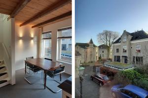 For rent: Apartment Parkstraat, Alkmaar - 1