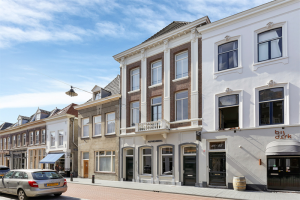View apartment for rent in Den Bosch Verwersstraat, € 1275, 90m2 - 379063. Interested? check out this apartment and leave a message!