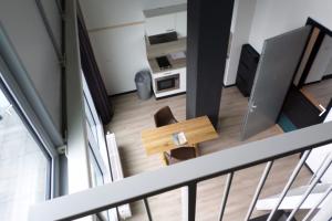 Bekijk studio te huur in Eindhoven De Lampendriessen, € 798, 25m2 - 307902. Geïnteresseerd? Bekijk dan deze studio en laat een bericht achter!