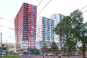 Bekijk appartement te huur in Rotterdam Kruisplein, € 1475, 65m2 - 357417. Geïnteresseerd? Bekijk dan deze appartement en laat een bericht achter!