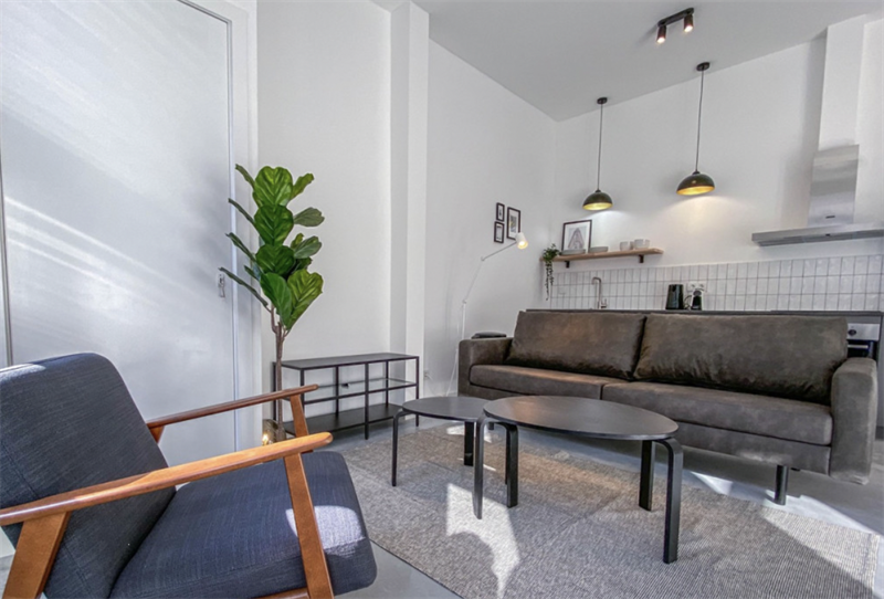 For rent: Apartment Lombardhof, Rotterdam - 3