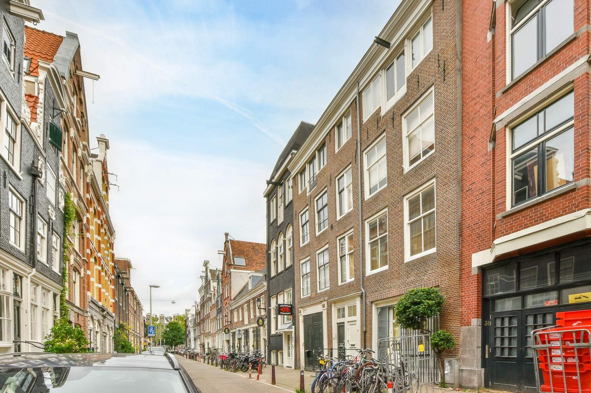 Te huur: Appartement Kerkstraat, Amsterdam - 15