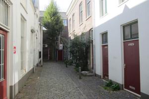 Bekijk studio te huur in Arnhem Vissteeg, € 537, 40m2 - 346333. Geïnteresseerd? Bekijk dan deze studio en laat een bericht achter!