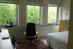 For rent: Room Van Nijenrodeweg, Amsterdam - 1