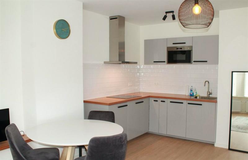 Te huur: Appartement Weissenbruchstraat, Den Haag - 4