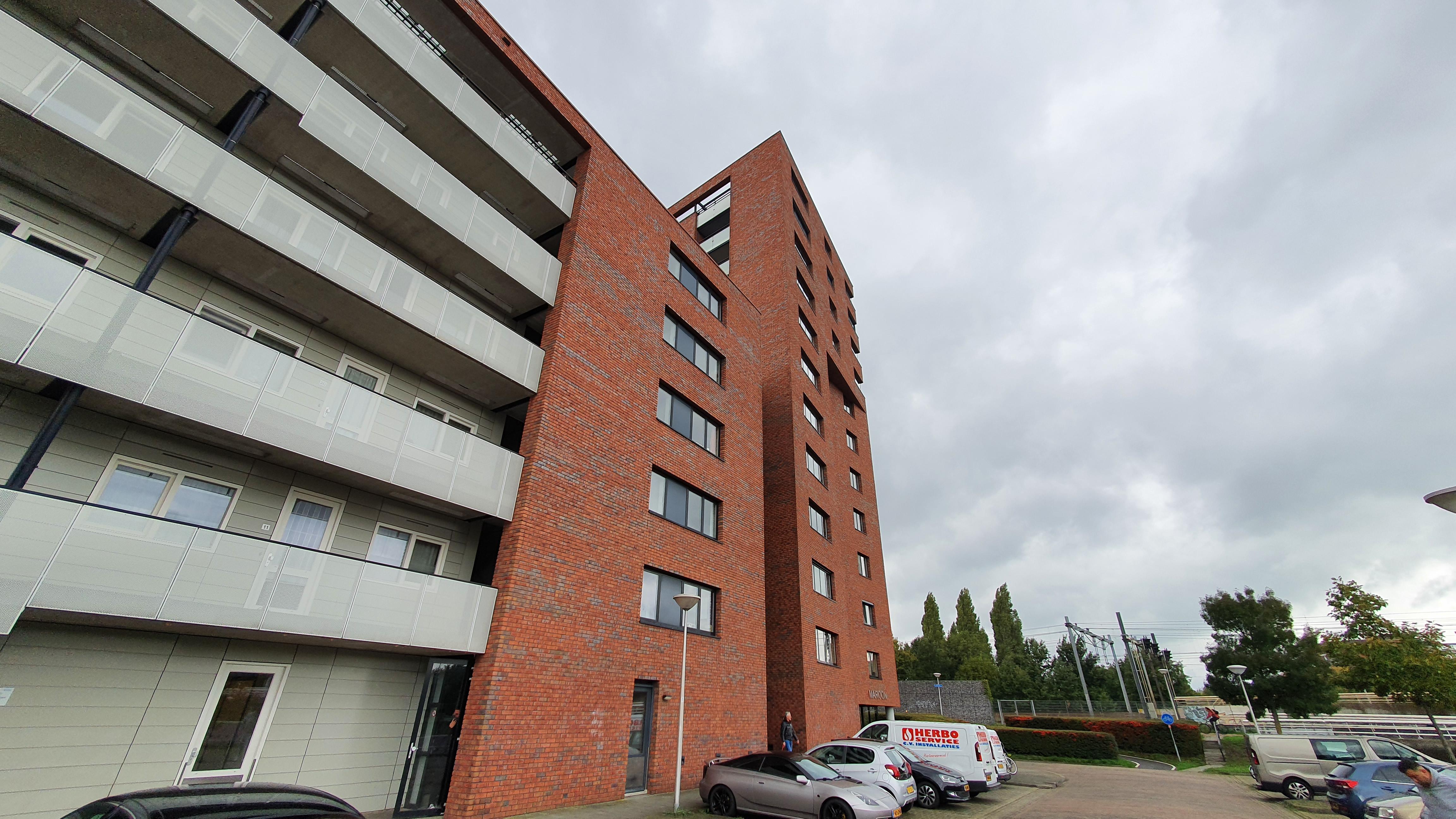 Te huur: Appartement Van Obdamstraat, Amersfoort - 23