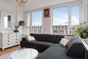 View apartment for rent in Den Bosch Neerstraat, € 1075, 44m2 - 364880. Interested? check out this apartment and leave a message!