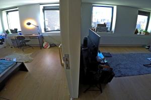Bekijk appartement te huur in Roosendaal Stationsplein, € 800, 57m2 - 394842. Geïnteresseerd? Bekijk dan deze appartement en laat een bericht achter!
