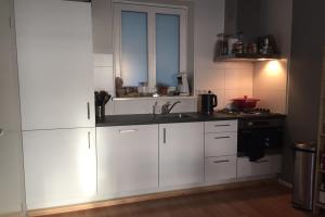 Te huur: Appartement Op de Fetze, Dokkum - 1