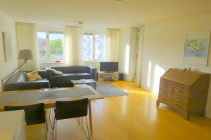 For rent: Apartment Erasmusdomein, Maastricht - 1