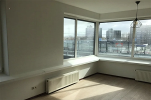 For rent: Apartment Louis Armstrongweg, Almere - 1