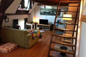 Bekijk kamer te huur in Leiden Haarlemmerstraat, € 670, 25m2 - 384526. Geïnteresseerd? Bekijk dan deze kamer en laat een bericht achter!