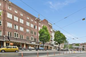 Bekijk appartement te huur in Amsterdam Hoofddorpweg, € 1500, 65m2 - 372341. Geïnteresseerd? Bekijk dan deze appartement en laat een bericht achter!