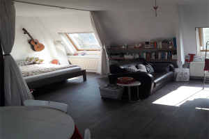 Te huur: Appartement Koningsweg, Den Bosch - 1