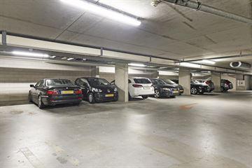 Te huur: Appartement Genemuidengracht, Amersfoort - 23
