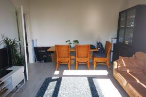 For rent: Apartment Hoge Rijndijk, Leiden - 1