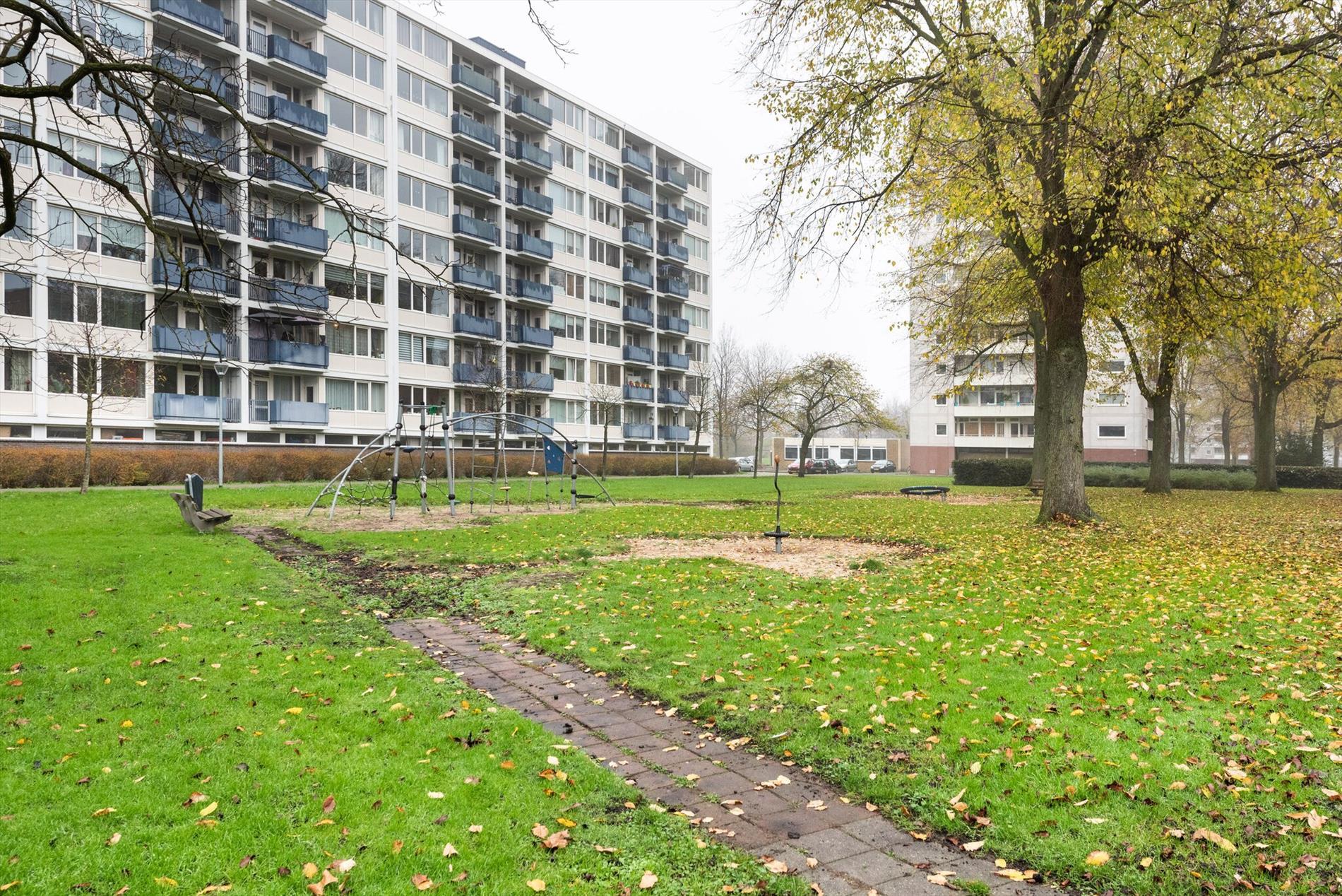 Te huur: Appartement Schotlandstraat, Haarlem - 16