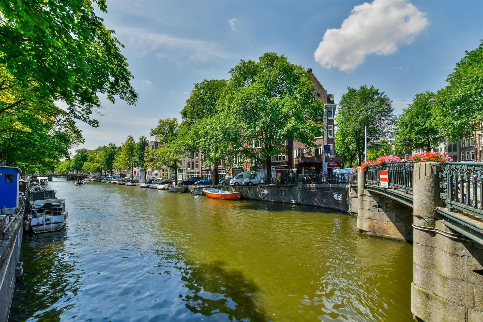 Te huur: Appartement Kerkstraat, Amsterdam - 13