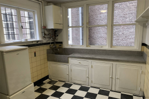 For rent: Apartment Papenstraat, Delft - 1