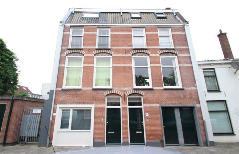 Te huur: Studio Vlijtstraat, Utrecht - 1