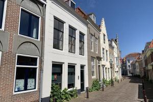 Bekijk appartement te huur in Vlissingen Groenewoud, € 850, 119m2 - 366566. Geïnteresseerd? Bekijk dan deze appartement en laat een bericht achter!