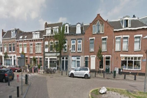 View studio for rent in Utrecht Bilderdijkstraat, € 950, 35m2 - 370261. Interested? check out this studio and leave a message!
