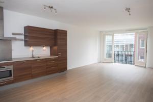 For rent: Apartment Kamperlaan, Haarlem - 1